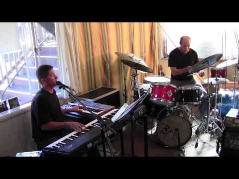 Wives And Lovers Vocal by Kenneth Berry played by Jazz Roots 10/29/12