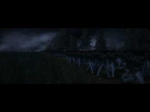 Napoleon Total War: Night Mod (demo)