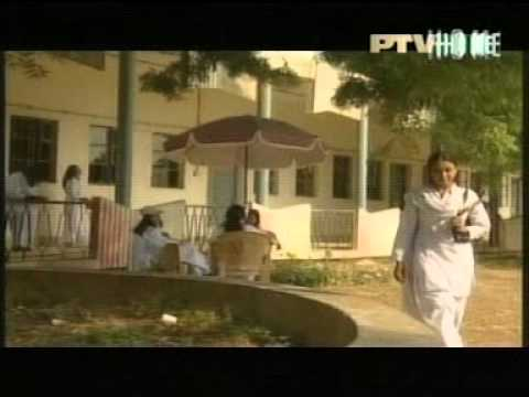 ptv home college Drama tital song by kamran khan from  sakhakot.mpg