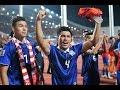 FINAL: Thailand vs Malaysia - AFF Suzuki Cup 2014 (1st Leg)