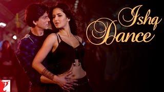 Ishq Dance - Jab Tak Hai Jaan