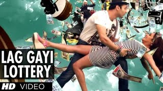 Lag Gayi Lottery Video Song | Fukrey