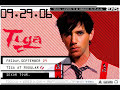 Tiga and zyntherius-sunglasses at night
