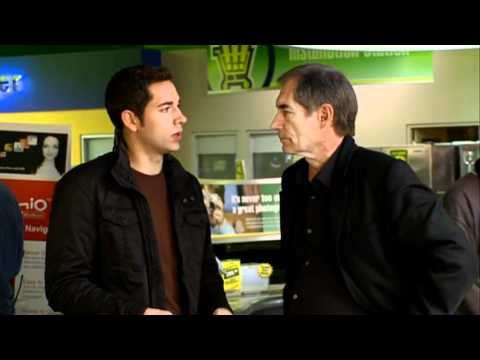 Chuck vs. Directing: Zachary Levi Takes Charge [Chuck Season 4 DVD Feature]