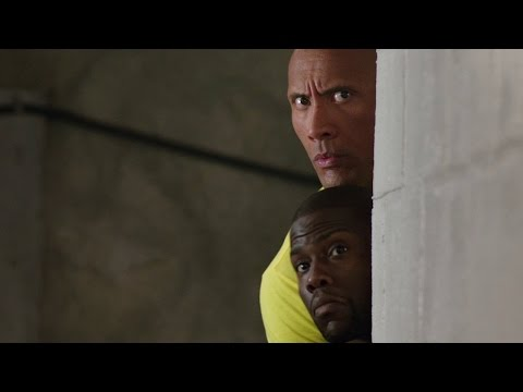 Central Intelligence - Trailer #1 - UCKy1dAqELo0zrOtPkf0eTMw