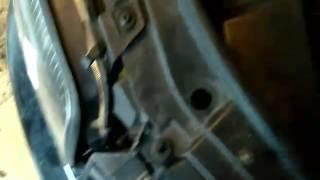 ДВС (Двигатель) Audi A6 (C5) Артикул 900052214 - Видео