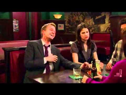Barney Laugh