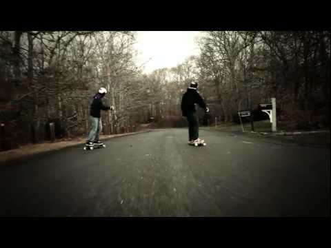 Longboarding: Freeride -Lj76rjYSEgU