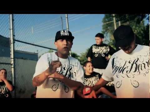 C-Kan Ft. Togwy / Somos De Barrio / VideoClip Oficial