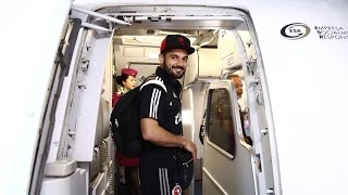 Club Tijuana Captain will play his 200th game in LIGA MX.