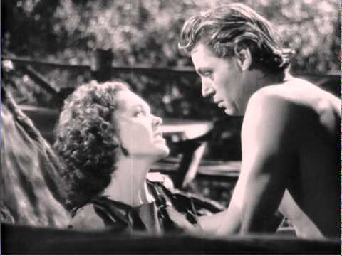 Tarzan Escapes (1936) - 3-Jane is Leaving