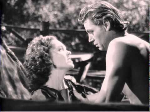Tarzan Escapes (1936) - 3-Jane is Leaving