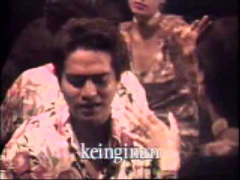 Keinginan (Feat. Indra Lesmana)
