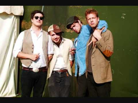 Mumford & Sons-Where Is My heart
