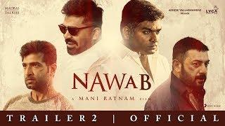 Nawab   Official Telugu Trailer 2