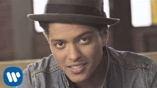 Bruno Mars - Just The Way You Are Official Video]
