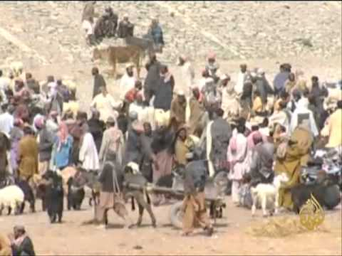 Aljazeera documentary on OCCUPIED BALOCHISTAN