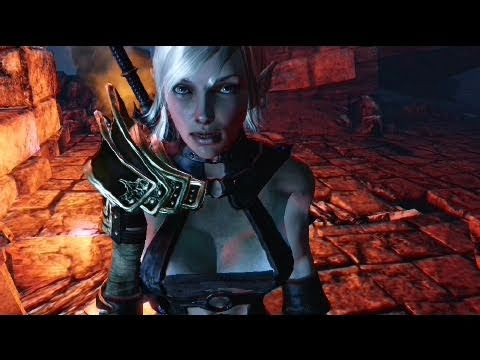 Hunted: The Demons Forge - First Look: Co-Op Gameplay Trailer (2011) | HD