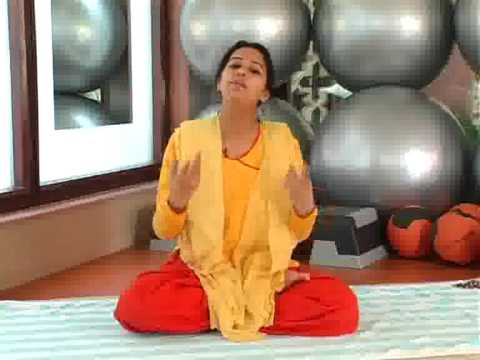 YOGA for CONSTIPATION by ACHARYAA PRATISHTHA
