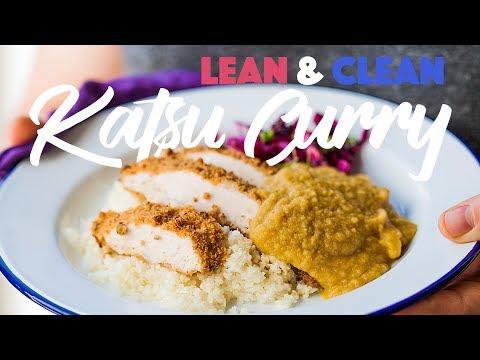 Chicken Katsu Curry Recipe Sorted 0657 Play
