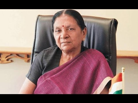 Watch | National Expert: Anandiben's resignation accepted