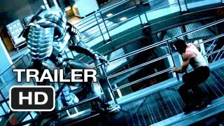 The Wolverine Official Domestic Trailer (2013) - Hugh Jackman Movie HD