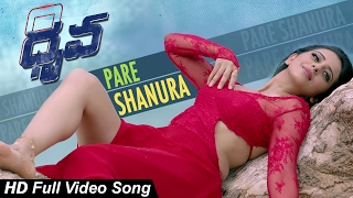 Pareshanura Full Video Song - Dhruva