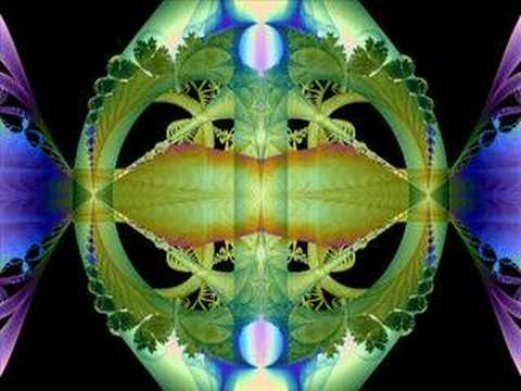 Zenergy: visionary art by Jack Haas, and crystal singing bowl music