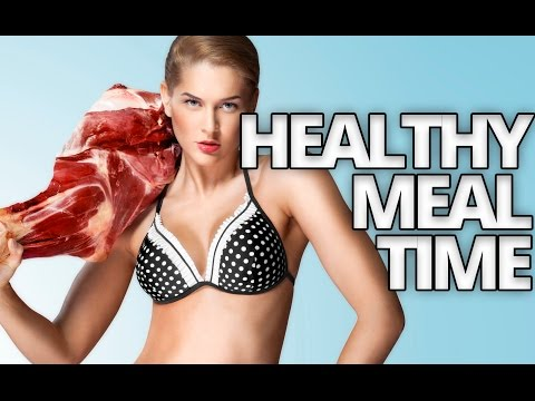 Healthy Meal Time (Epic Meal Time Parody) -Ll7-TTBGeGg