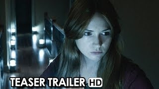 Oculus Teaser Trailer #1 (2014) HD