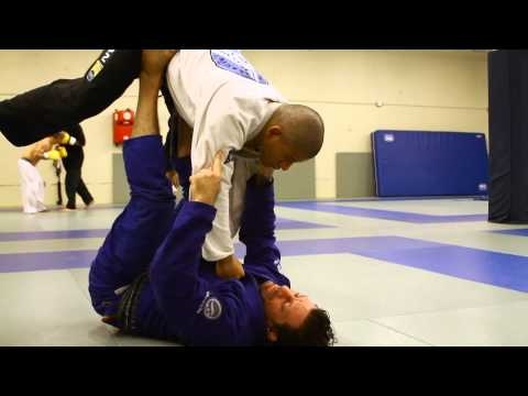 Kurt Osiander Move of the Week - Closed Guard Sweep -LlfxD2VJ1PE