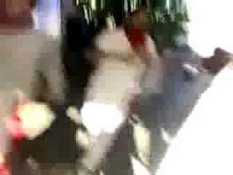 VIDEO DEL ENCIERRO FORMULA UNO (F1) RED BULL DESDE DENTRO