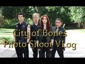 City of Bones Cosplay Photo Shoot