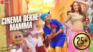 Cinema Dekhe Mamma - Singh Is Bliing