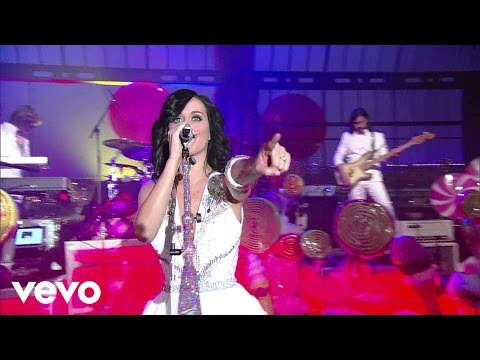 Katy Perry - Hot N Cold (Li
