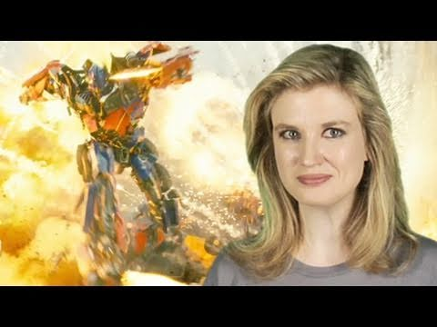Transformers 3 Movie Review: Beyond The Trailer