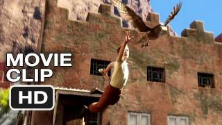 The Adventures of Tintin Clip - Gotcha! - Steven Spielberg Movie (201) HD