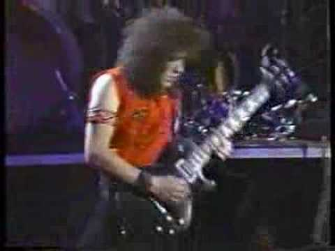 1983 Ronnie James Dio  Rainbow In The Dark (Rock Palace)