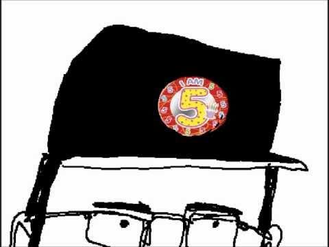 Yogpod Animations - Fridge Tax: YoGPoD Podcast Fan Animation 1