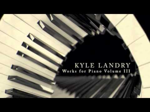Works For Piano Volume III - NOW ON iTunes!