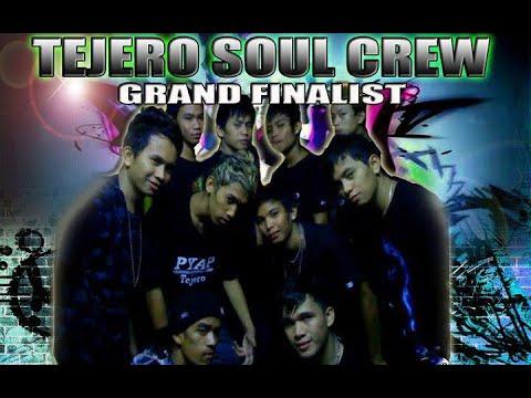 CAVITE BEST DANCE CREW, CONTESTANT # 15- TEJERO SOUL CREW DANCERS  (SM ROSARIO CAVITE PHIL.)