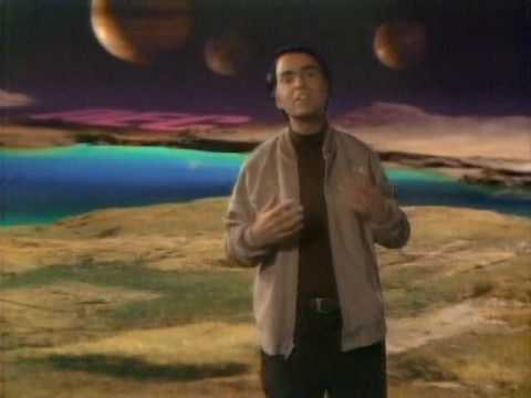 Carl Sagan - Cosmos - Cosmic Calendar