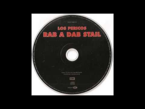 Los pericos- Rab a dab stail -1990 - Musica reggae