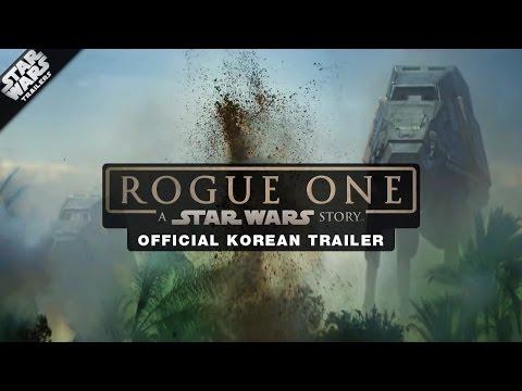 ROGUE ONE: Official Korean Trailer - UCZ3SB4bsLgS8IpEp3QU_QxA