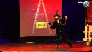 Dno - Żyd - Taniec z pejsami