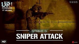 URI | Strike 3 - Sniper Attack