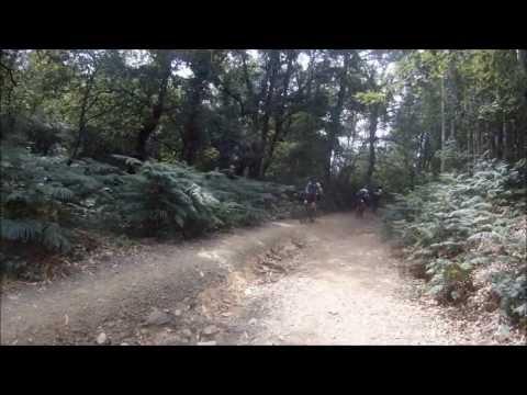 Camino frances Santiago Bici 2011 12/13 HD