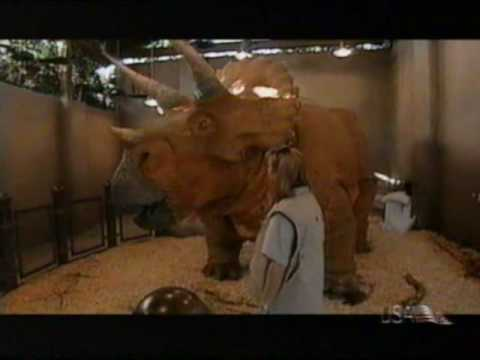 Jurassic Park (IOA) - Behind The Scenes
