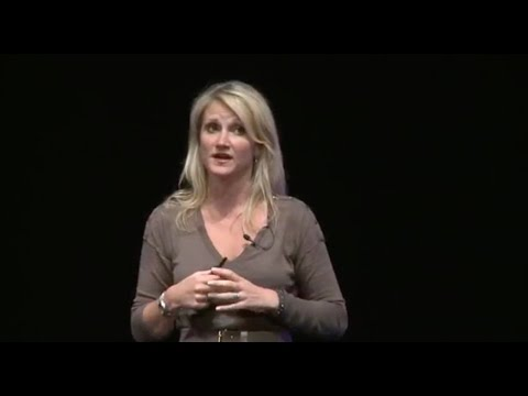 How to stop screwing yourself over | Mel Robbins | TEDxSF poster