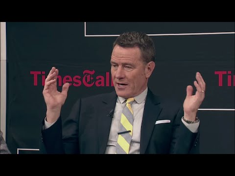 Breaking Bad | Interview | TimesTalks